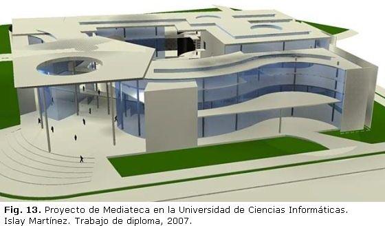 Tendencias en la conservaci n de los centros de educaci n for Arquitectura de interiores universidades