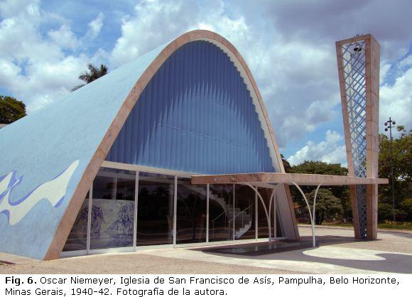 El modernismo radical de oscar niemeyer - Arquitecto de brasilia ...