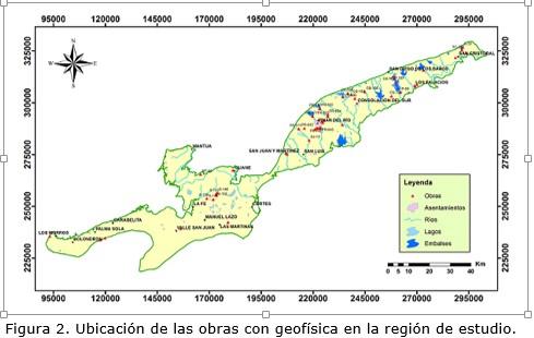 Modelos De Resistividad Eléctrica En Formaciones Geológicas