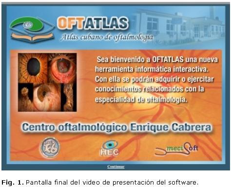 oftalmología texto y atlas en color