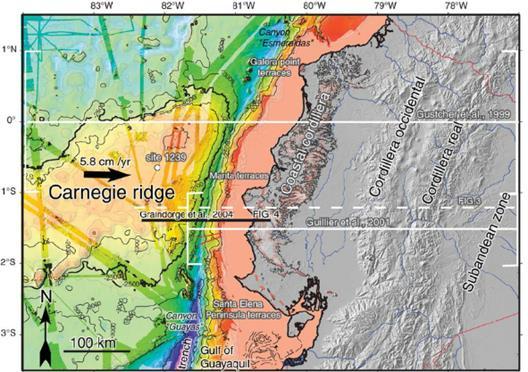 Gestión De Recursos Hidráulicos Bajo Riesgo De Terremotos En